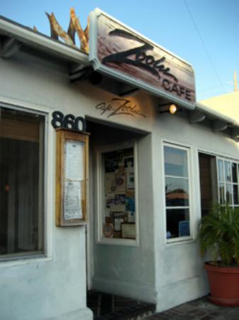Cafe Zoolu