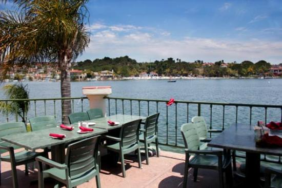 Restaurants Near Mission Viejo Ayres Hotel And Spa