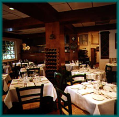 Top Italian Restaurants In Santa Monica