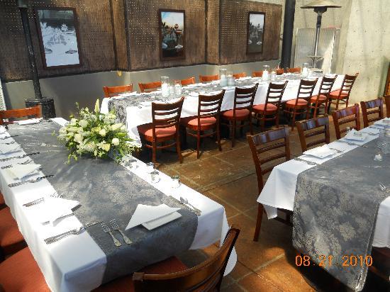 Lido S Restaurant Manhattan Beach California