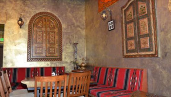 Ali Baba Grill Foto