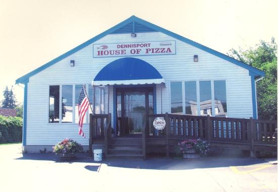 Dennisport House of Pizza