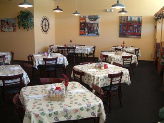 Petrella's Italian Cafe Foto