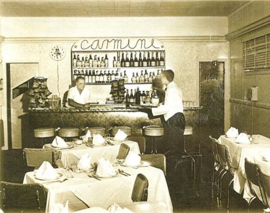 Star Italian Restaurants Tampa