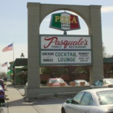 Pasquale's, Royal Oak - Menu, Prices & Restaurant Reviews ...