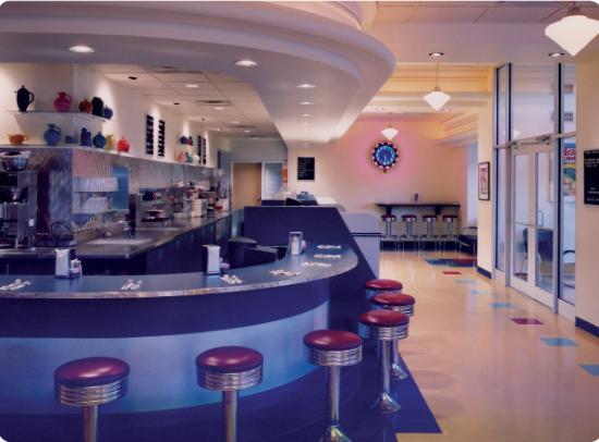 Hubbard Avenue Diner Foto