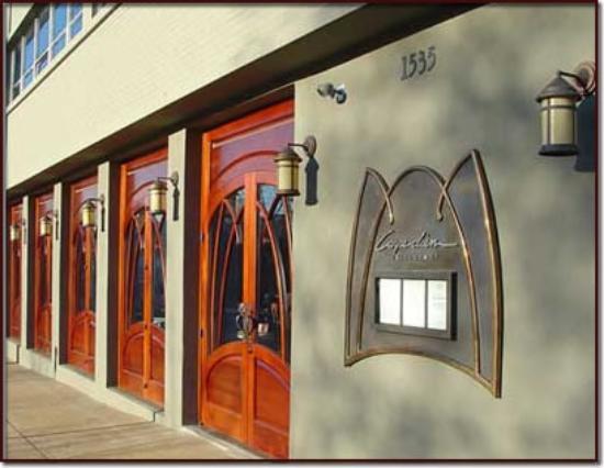 Foto de Carpe Diem Restaurant & Caterers