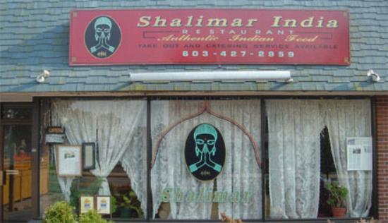 Shalimar India Restaurant