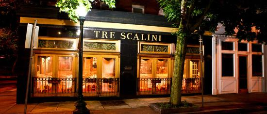 TRE Scalini Restaurant