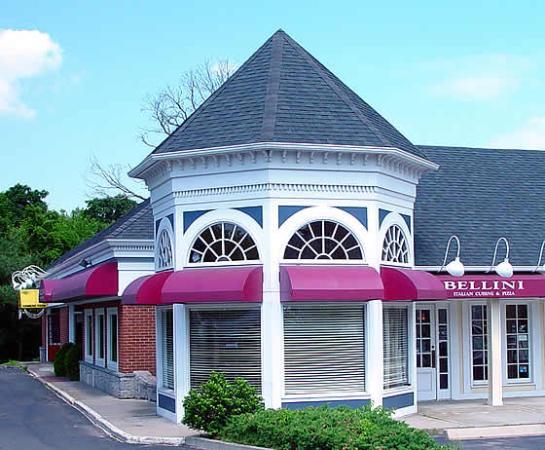 Pizza Restaurants North Haven Ct