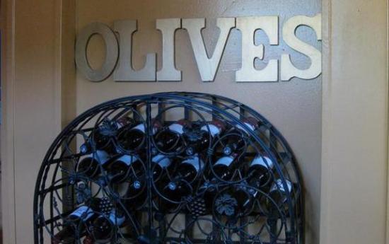 Olive's Photo