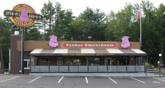 Фотография Yankee Smokehouse