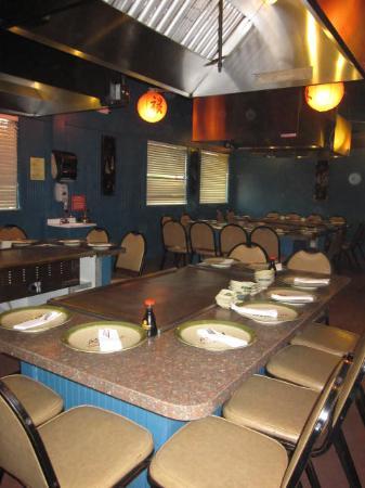 Hibachi Japanese Steak House Photo