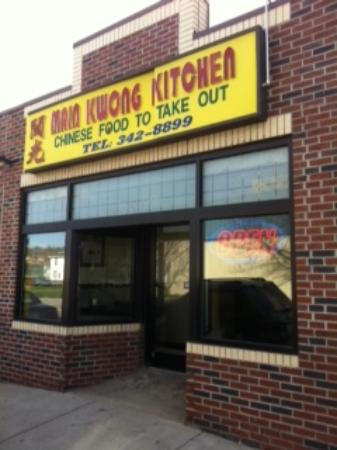 Main Kwong Chinese Restaurant