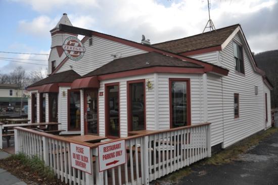 Zerega's Restaurant
