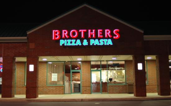 Brothers Pizzeria & Restaurant