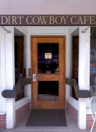 Dirt Cowboy Cafe