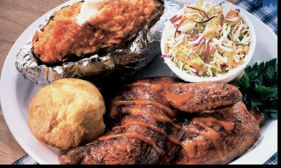 Memphis Championship Barbecue Photo