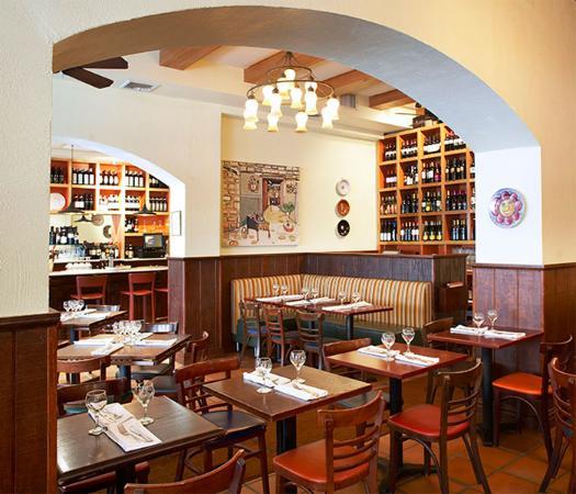 gennaro new york city upper west side menu prices restaurant