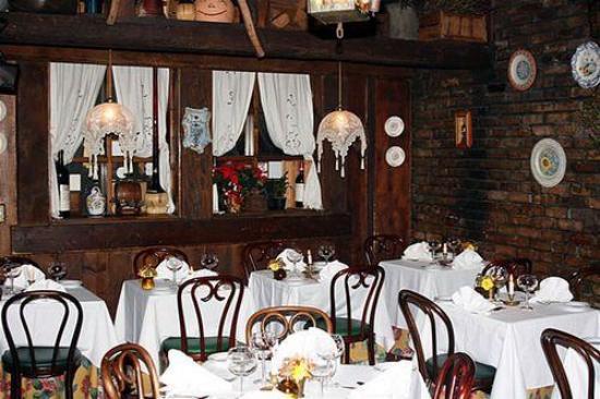 Italian Restaurants In Nyc: Erminia Italian Restaurant, New York City