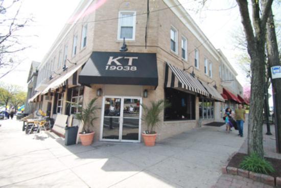 Restaurants In Glenside Pa