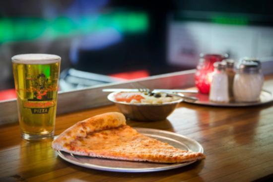 Andolinis Pizza Photo