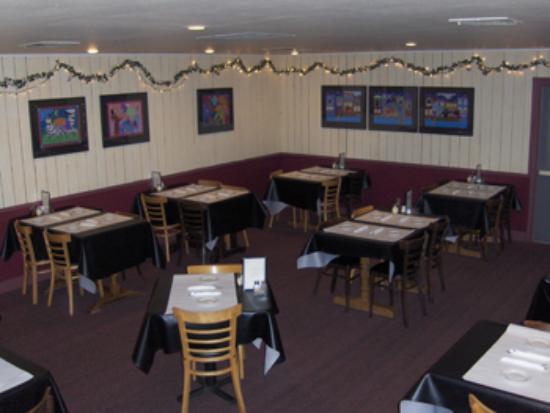Cafe Allegro Tigard Reviews