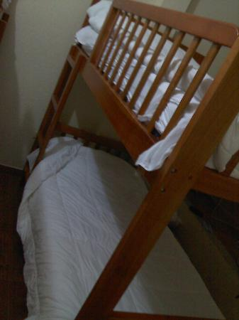 Galapagos Best Hostel: Beds in 4 Bed Dorm