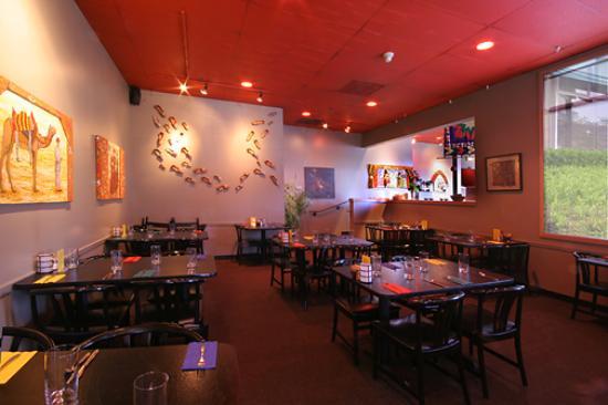 Shamiana Restaurant