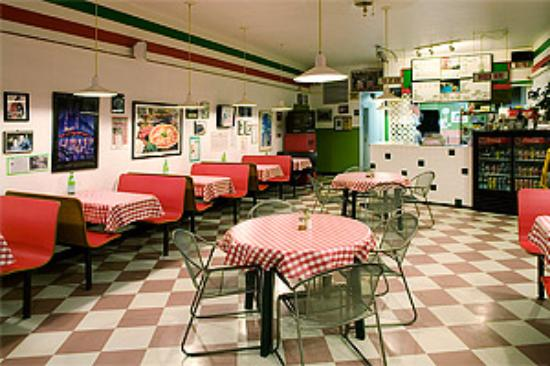 Giovanni's Pizza Foto