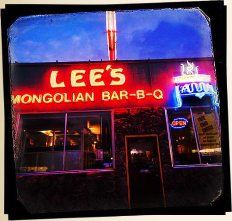 lee 39 s mongolian bar b q ogden menu prices restaurant