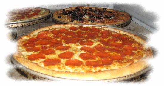 Papa-Z's Pizza