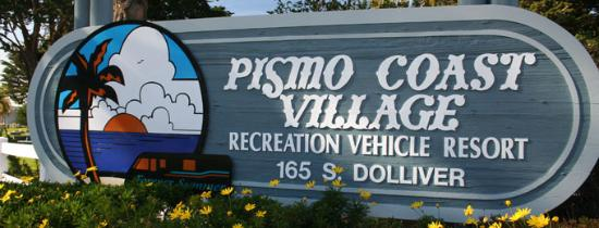 Pismo Coast Village Recreation