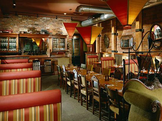 - Hector's, Kirkland - Menu, Prices & Restaurant Reviews - TripAdvisor