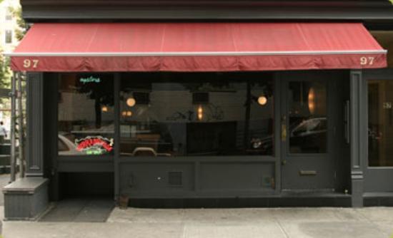 Blue Ribbon Brasserie  Brooklyn