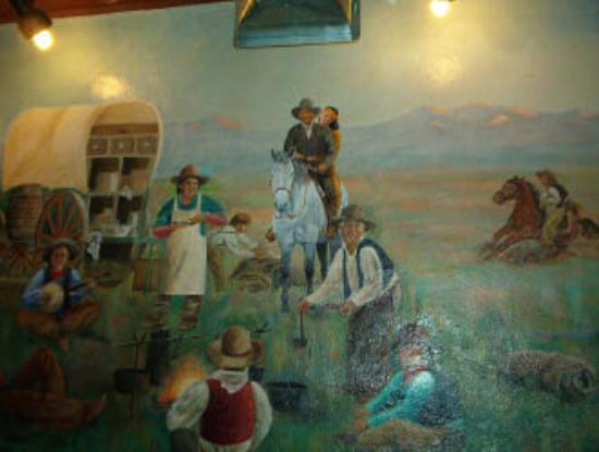Clark's Outpost Bar-B-Q Photo