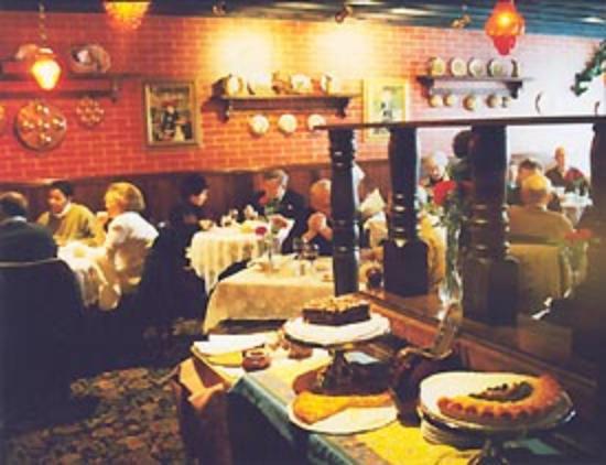 Chez Andree Restaurant Photo