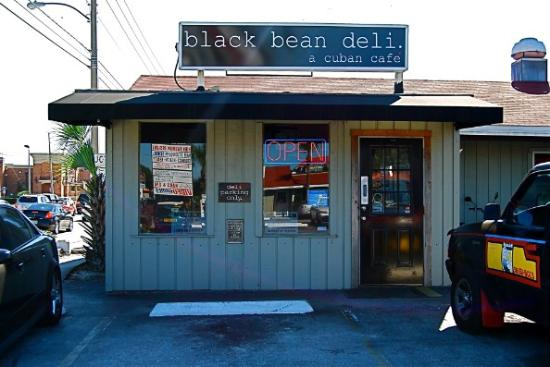 Black Bean Deli