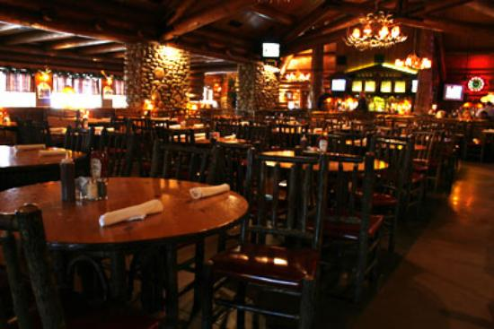 Sportsman 39 s grille and lodge brentwood menu prices for Dining near brentwood tn