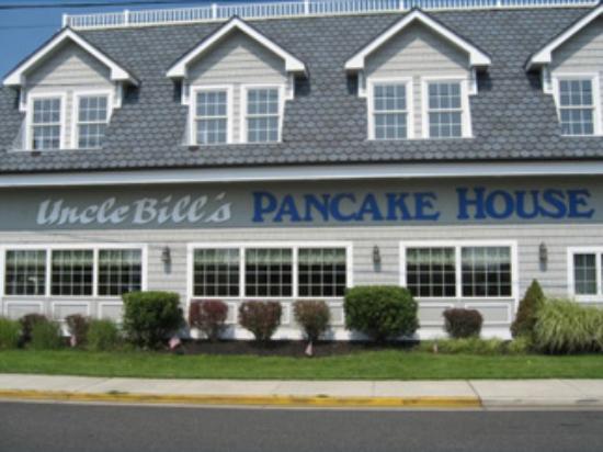 Uncle Bill's Pancake House Foto
