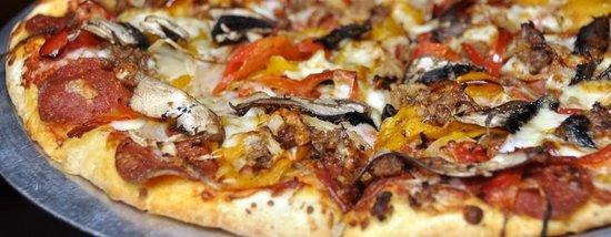 Fireside Pizza Company Aufnahme