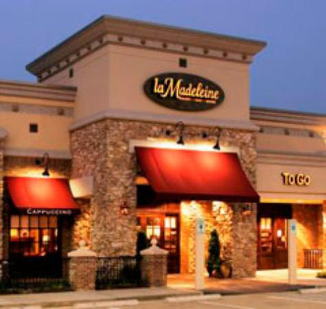 La Madeleine French Bakery Atlanta Perimeter Center Menu Prices Amp Restaurant Reviews
