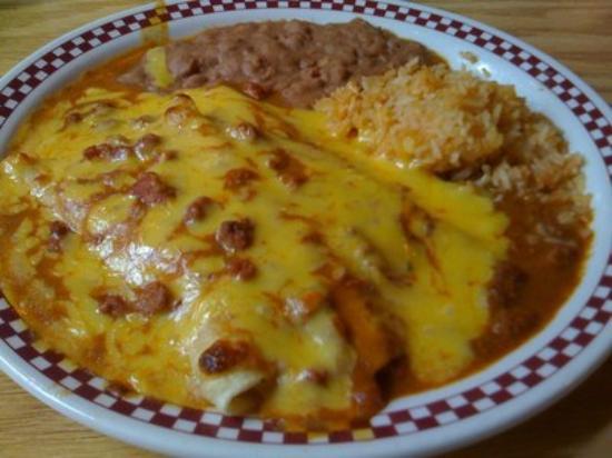 Foto de Angie's Mexican Restaurant