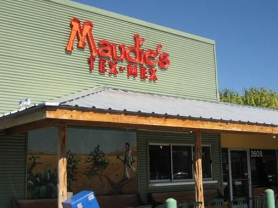 Mexican Restaurants Lamar Austin Tx