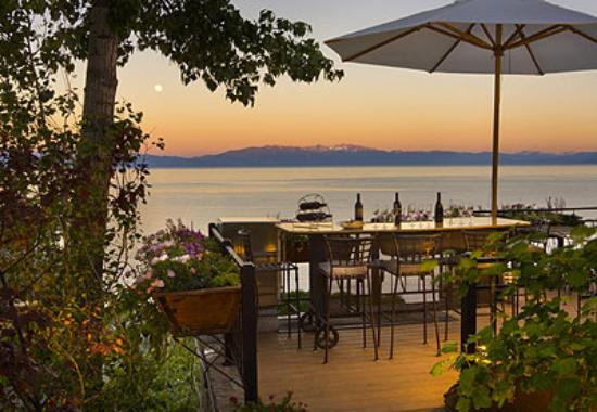 Christy Hill Restaurant Tahoe City Menu Prices Restaurant Reviews
