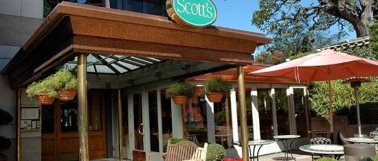 Scott's Restaurant - Walnut Creek