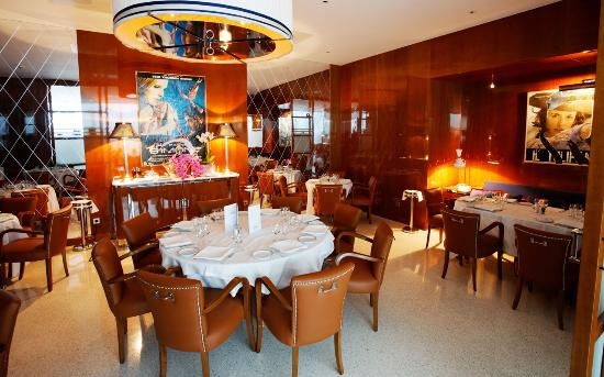 Harry Cipriani Restaurant