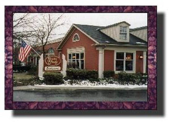 Yours Truly Restaurant Hudson Ohio