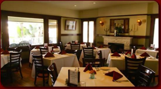 71 Palm Restaurant
