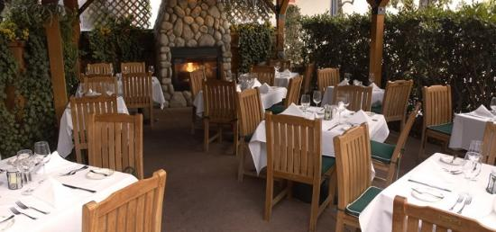 Bungalow Restaurant Newport Beach